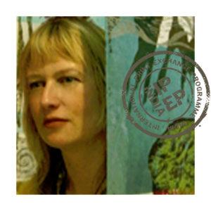 Dr. Bess Frimodig, Writer, IPEP India 2016, BreakingNEWS