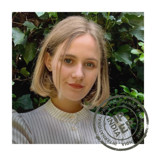 Chloe Carroll, UK - Writer, IPEP India 2020