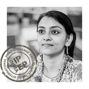 Lina Vincent, India