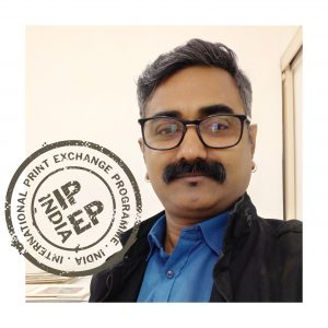 Rajesh Pullarwar, India