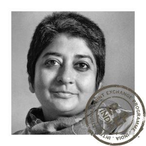 Shubhalakshmi Shukla, Writer, IPEP India 2016, BreakingNEWS