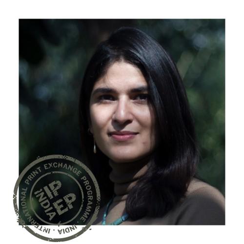 Sitara Chowfla, India - Curator, IPEP India 2020